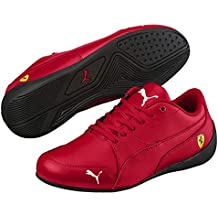 20b24057d3e1 Suchergebnis auf Amazon.de für  rote Ferrari Puma Schuhe