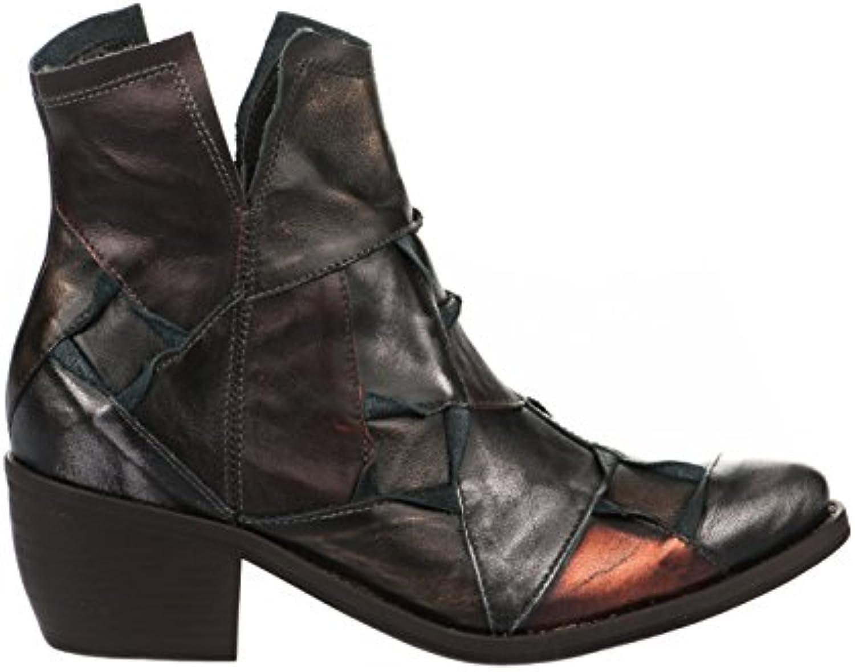 Dkode Boots Femme Bronze - Joelle - - - MillimB075D9SVTMParent 3dd6e2