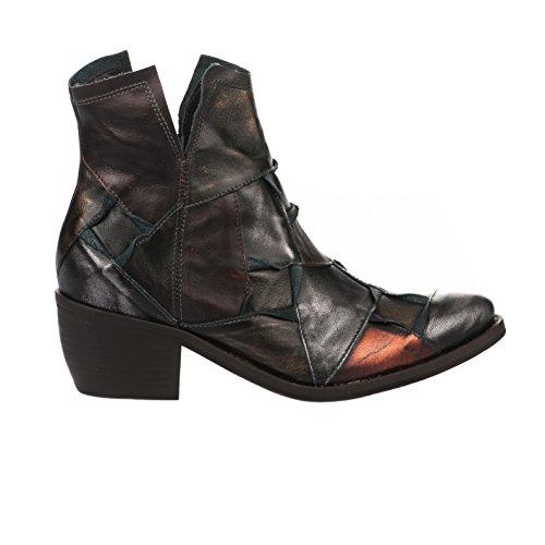 Dkode Boots Femme Bronze - Joelle - Millim