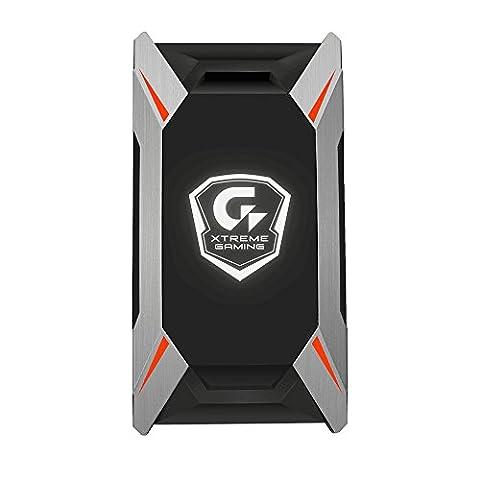 Gigabyte GC-X2WAYSLI - Karten- und Schnittstellenadapter, HB