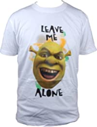 T-Shirt - Shrek - mixte adulte
