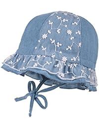 Amazon.fr   bonnet - Bébé fille 0-24m   Bébé   Vêtements d517b5af1b0