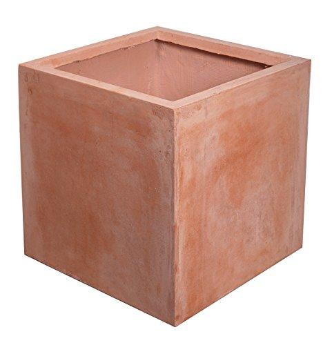 cache-pot-cubique-lisse-effet-terre-cuite-grand