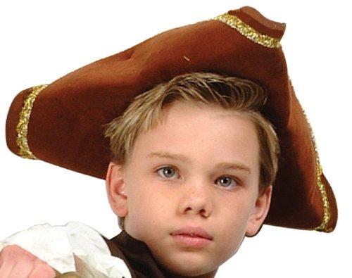 Child's George Washington Costume Hat by RG Costumes (Washington Kostüm Kinder George)