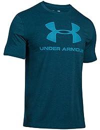 Under Armour Men's Plain Loose Fit T-Shirt