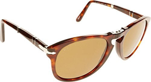 Persol Sunglasses PO0714 24 57 Polarised 52