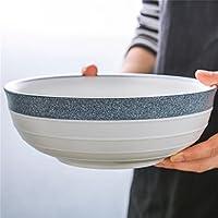 Cuenco de sopa de cerámica Home Soup Bowl