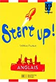Anglais Start up ! BEP Terminale