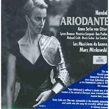 Händel: Ariodante