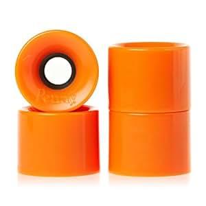 Penny Cruiser Roue pour skateboard Orange Ø 59mm