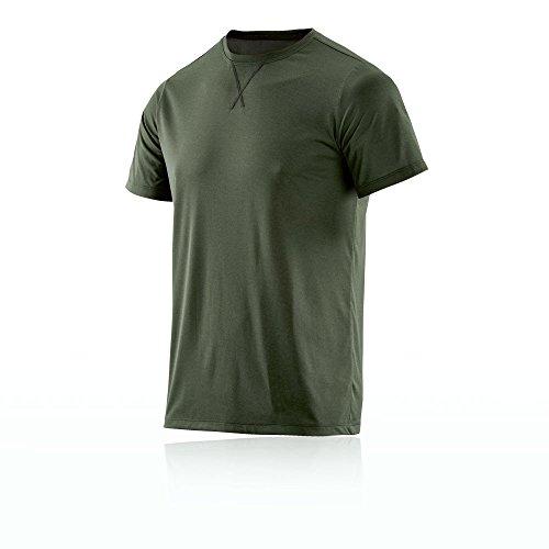 Skins Activewear Fitness Avatar Kurzarm T-Shirt - SS18 - Large -