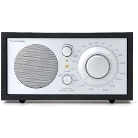 Tivoli Audio Model ONE - Radio mono (importado)