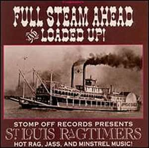 Full Steam Ahead & Loaded Up! [Import allemand]