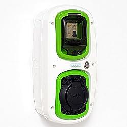 Vehículo eléctrico EV estación de carga/Universal Socket 16Amp/3,6kW hogar/comercial carga ~ Mercedes ~ BMW ~ Volvo ~ Nissan ~ fabricados en el Reino Unido