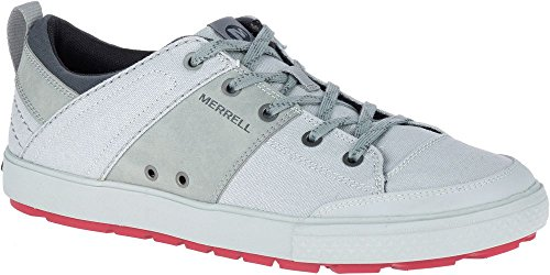 Merrell Rant Discovery Lace Canvas Herren Sneakers Schuhe Turnschuhe, Highrise J94091