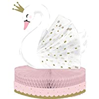 Party Bags 2 Go Stylish Swan Centerpiece, 1 ct