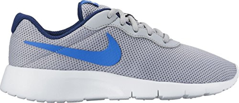 Zapatillas deportivas cordón gris Nike Tanjun 006 -