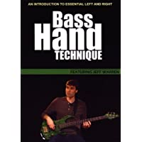 Bass Hand Technique