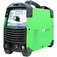 "Reboot Plasma Cutter 50Amps 220V Voltage Compact Metal Cutter AC 1/2""Máquina de corte con inversor de corte limpio (CUT50)"