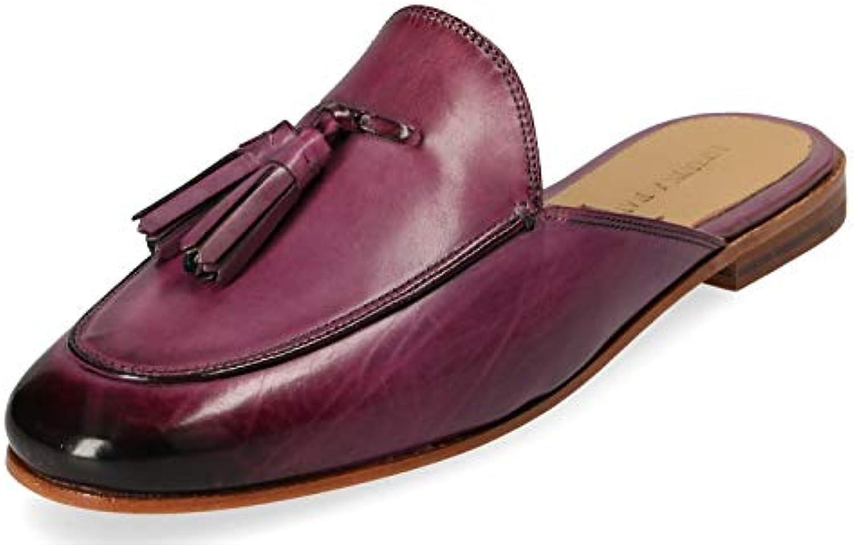 Melvin & & & Hamilton Donna Scarlett 2 Pantofole   all'ingrosso    Uomini/Donna Scarpa  bd1490