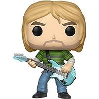 Nirvana Kurt Cobain Vinyl Figure 65 Figurine de collection