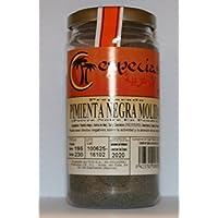 Pimienta Negra Molida 195 Grs
