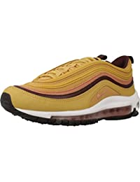 Nike Air Max 97 Speical Edition Sneakers Grau Damen schuhe