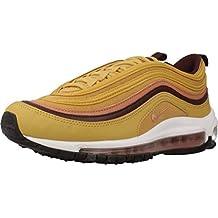 reputable site 45686 1d8ea Nike W Air MAX 97, Zapatillas de Running para Mujer