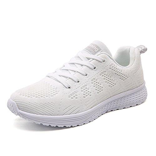 UMmaid-Mujer-Zapatos-Deportivos-Plano-Zapatillas-de-Running-Deportes-para-Mujer-Gimnasio-Correr
