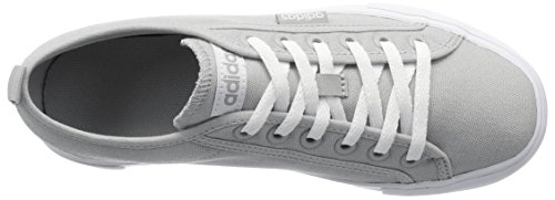 adidas Neosole W, Sneaker a Collo Basso Donna Blu (Onicla/Plamat/Ftwbla)