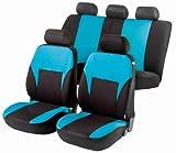 Universal Schonbezug Sitzbezug türkis, passend für das von Ihnen ausgewählte Fahrzeug, siehe Artikelbeschreibung