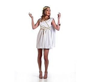 Limit Sport - Disfraz de romana para adultos, talla M (MA620)