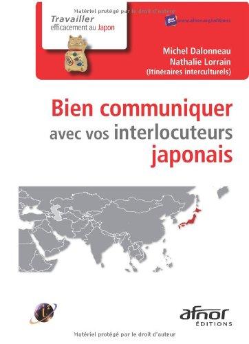 Bien communiquer avec vos interlocuteurs japonais