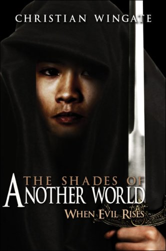 The Shades of Another World Cover Image