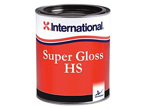 International Super Gloss HS 750ml / 2.5l (verschiedene Farben) (lighthouse red, 750ml)