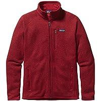 Patagonia Herren Fleecejacke Better Sweater