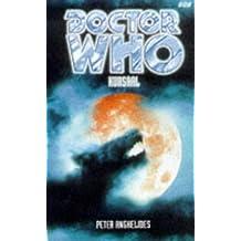 Doctor Who: Kursaal