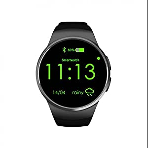 41QGCfYorgL. SS300  - Smart Pedometer Sport Watch,Design Durable,Color Display,Life Waterproof,Heart Rate Monitor smart watch,Best Quality Touch Screen Wearable Smart for Activity Tracking