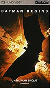 Batman Begins [UMD]
