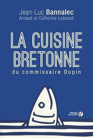 La Cuisine bretonne du commissaire