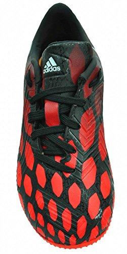adidas P Absolado Instinct Fg J, Chaussures de football garçon Black