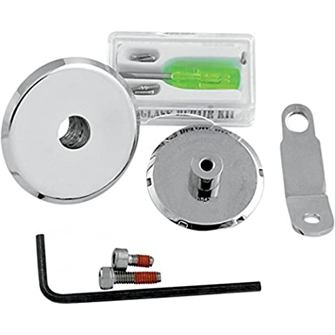 Formotion bolt on mounting kit chrome - bok-100 - Formotion 22120330