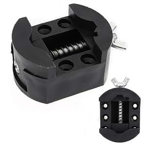 Outil Etau Porte Mouvement Réparation Boîtier Montre Cadran Fixateur pr Horloger