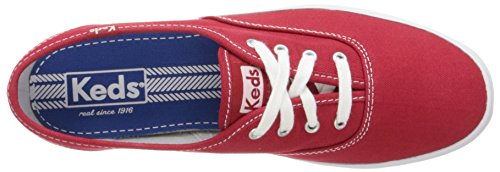 Keds - Sneaker Champion CVO, Donna Nero (Taupe)