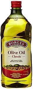 Borges Rich Flavor Olive Oil, 2 litre
