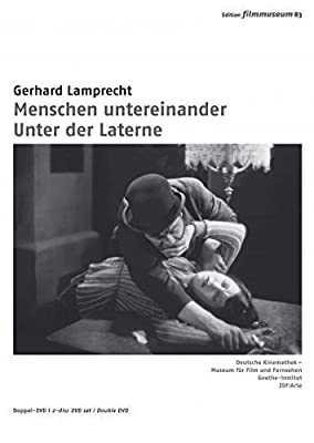 People to Each Other / Under the Lantern - 2-DVD Set ( Menschen untereinander / Unter der Laterne ) [ NON-USA FORMAT, PAL, Reg.