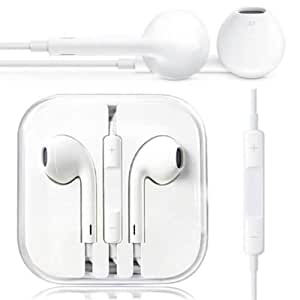 Anytime shops Earphone Hands-Free Mini Size Headset With Mic And Volume Controller 3. 5Mm Jack Compatible With Gionee P5W