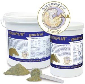 Preisvergleich Produktbild Equipur gastral 3kg