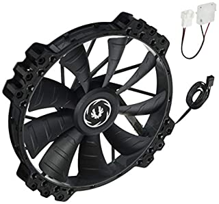 BitFenix 200mm Spectre PRO Fan - Black (B0067LYYI0) | Amazon price tracker / tracking, Amazon price history charts, Amazon price watches, Amazon price drop alerts