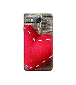 Ebby Premium Printed 3D Designer Back Case Cover For Samsung J5 (Premium Designer Cae)